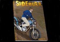 SideburnMagazine, #10