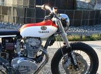 Foto: Mule Motorcycles