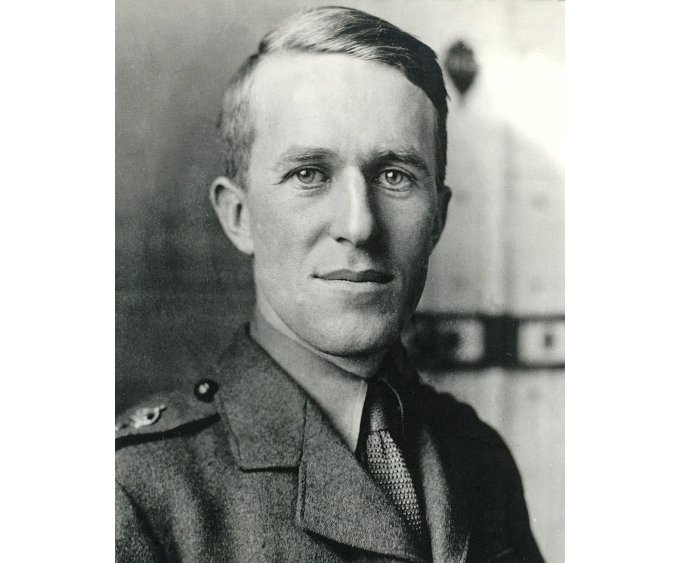 Foto: Wikipedia - T. E. Lawrence