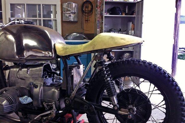 Foto: Boyle Custom Moto - Olga_#2