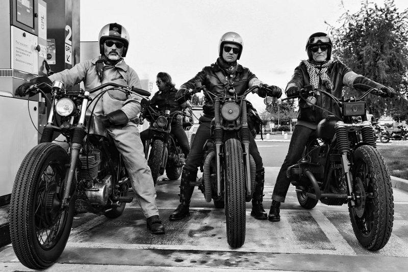 Foto: Ralph Lauren - RRL_RidersTour2014_5