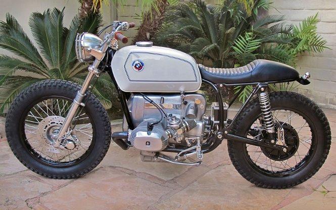 Foto: Boyle Custom Moto - Olga_#1