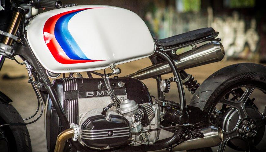 Woidwerk - BMW_Mad Fritz#9